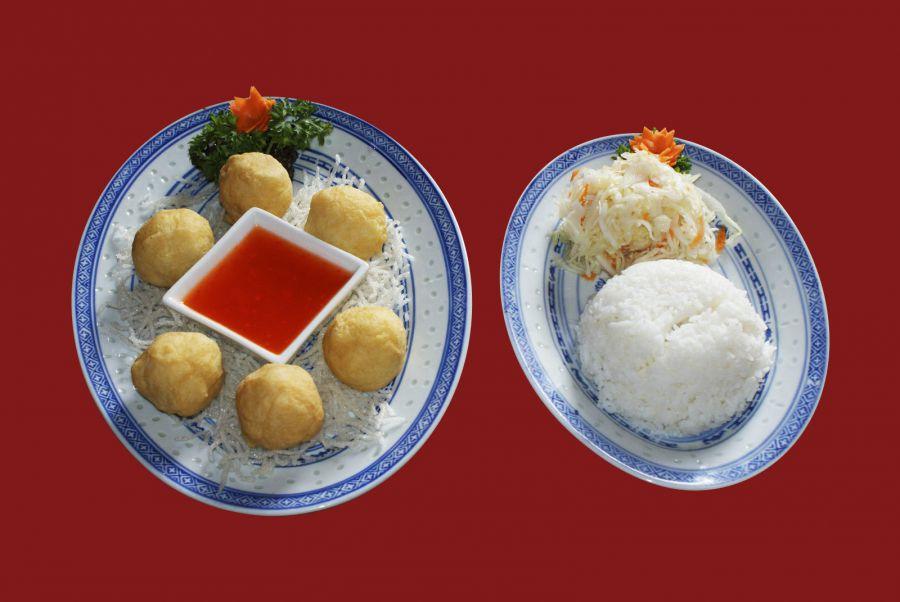 Restauracja Orientalna Lotos Ustron